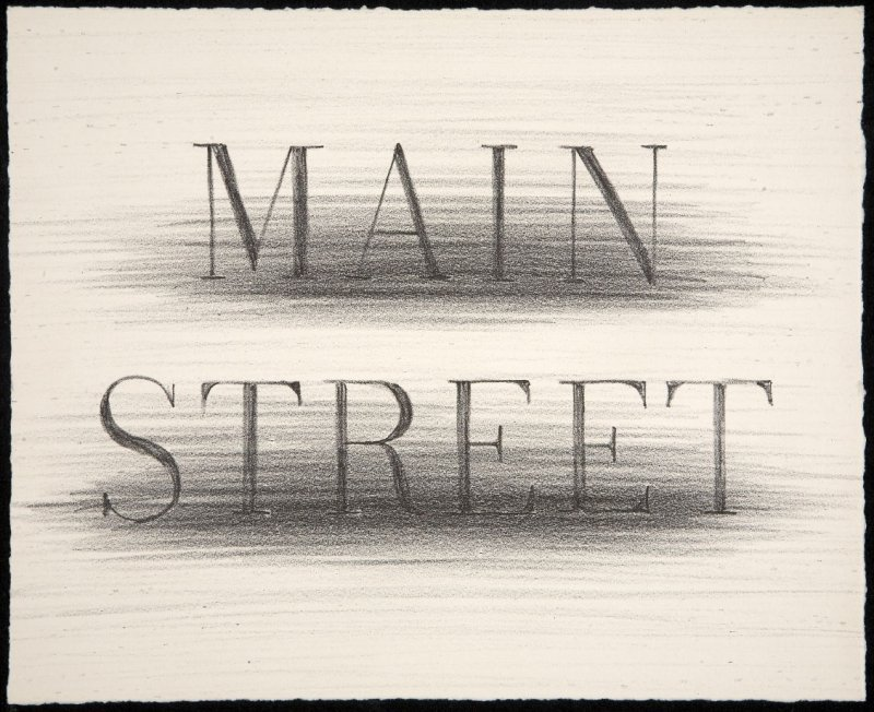 Trial Proof (3) for Main Street