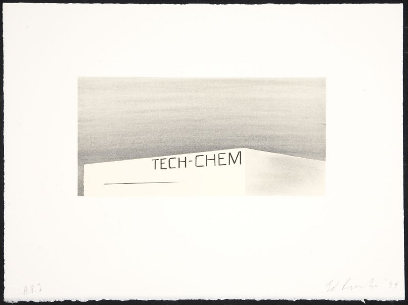 Tech-Chem, from the Archi-Props series