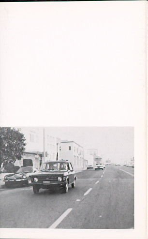 Untitled, illustration 62, in the book Hard Light by Edward Ruscha and Lawrence Weiner (Hollywood: Heavy Industry Publications, 1978) and (New York: Moved Pictures, 1978)