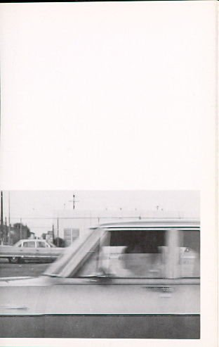 Untitled, illustration 63, in the book Hard Light by Edward Ruscha and Lawrence Weiner (Hollywood: Heavy Industry Publications, 1978) and (New York: Moved Pictures, 1978)