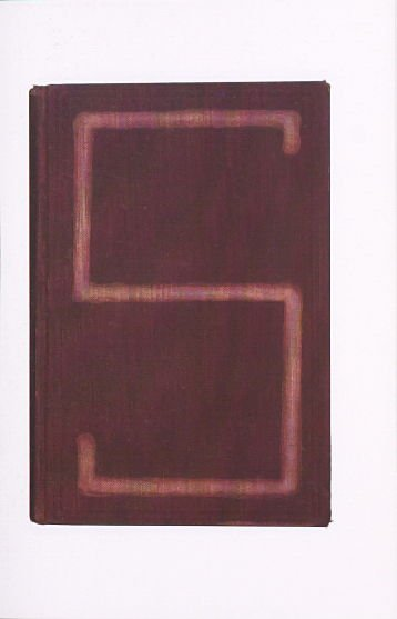 Untitled, plate 4 in the book S Books by Ed Ruscha (Zurich: Coutts Foundation, 2001)