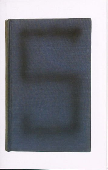 Untitled, plate 22 in the book S Books by Ed Ruscha (Zurich: Coutts Foundation, 2001)