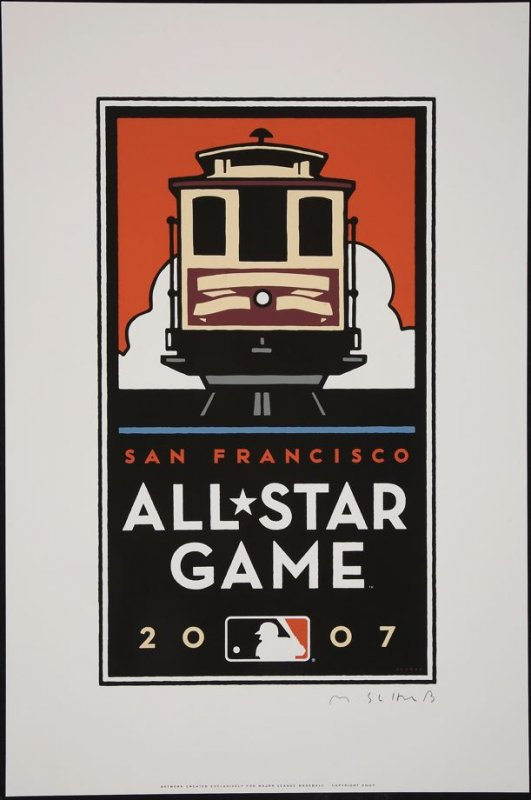 All Star Game: Cable Car