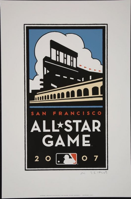 All Star Game: Ballpark