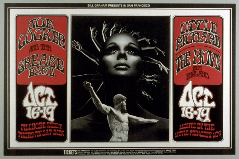 Fillmore west