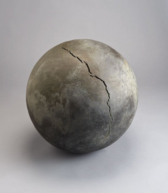Bronze Moon (sphere)