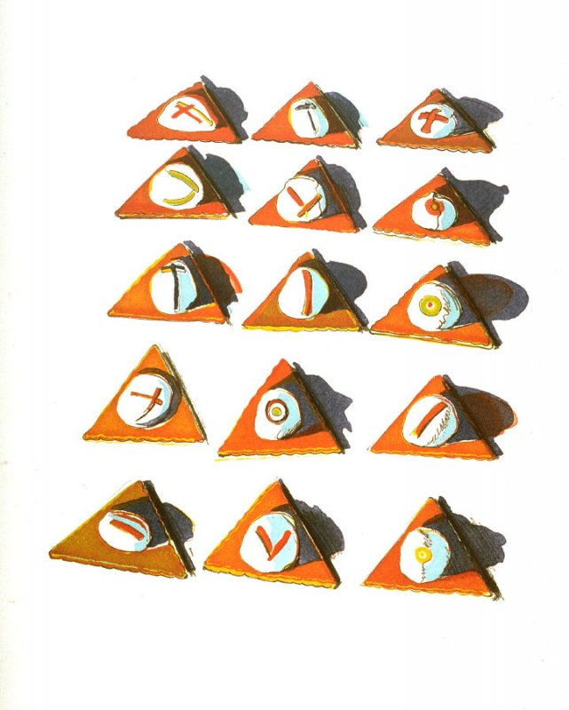 Triangle Thins