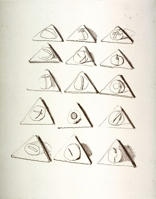 Working proof 3 for Triangle Thins