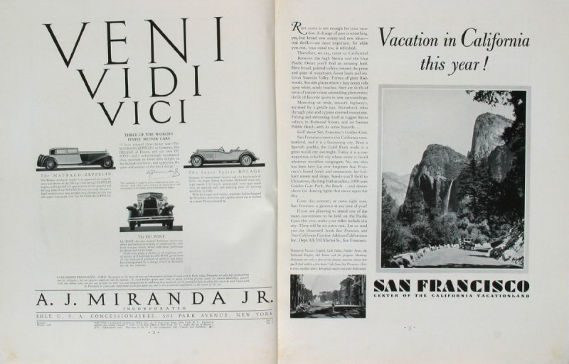 Page 2 in the book Fortune Magazine, Volume V, Number 3, March 1932
