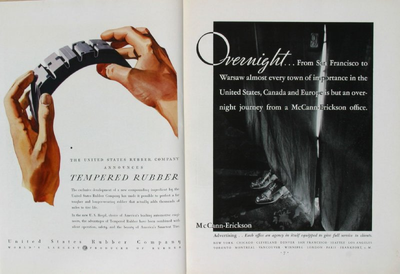 Page 4 in the book Fortune Magazine, Volume V, Number 3, March 1932