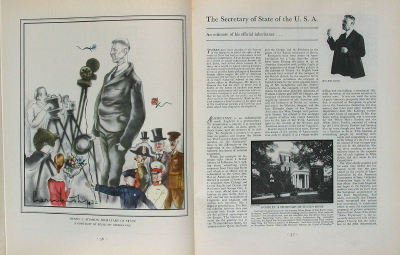 Page 19 in the book Fortune Magazine, Volume V, Number 3, March 1932