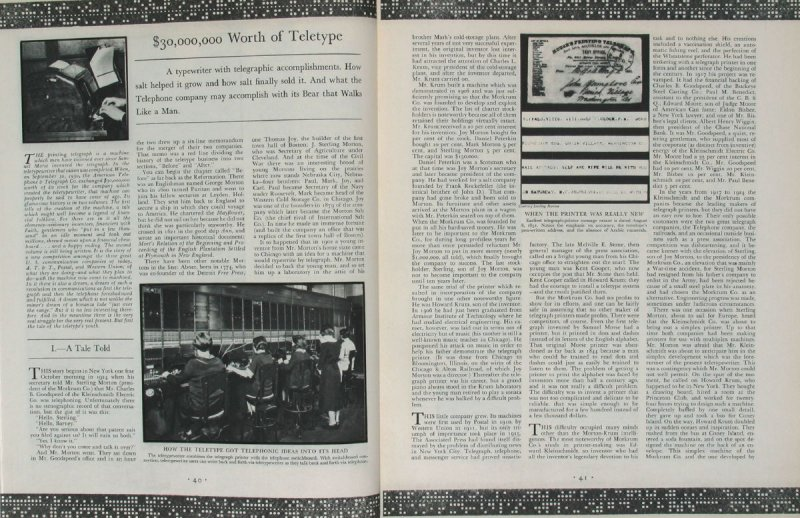 Page 21 in the book Fortune Magazine, Volume V, Number 3, March 1932