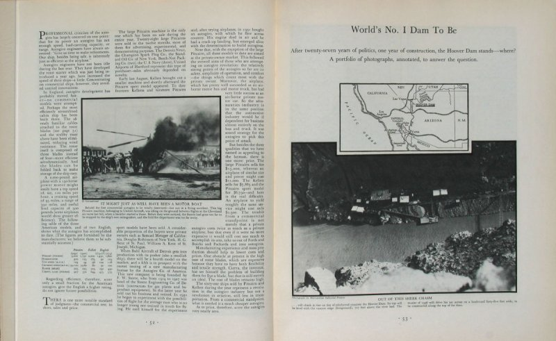 Page 27 in the book Fortune Magazine, Volume V, Number 3, March 1932
