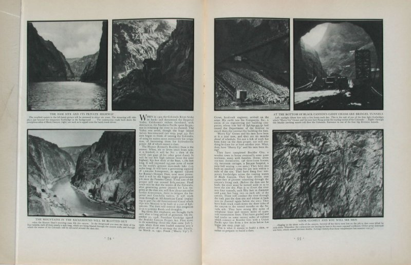 Page 28 in the book Fortune Magazine, Volume V, Number 3, March 1932