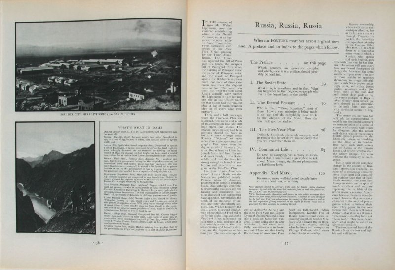 Page 29 in the book Fortune Magazine, Volume V, Number 3, March 1932
