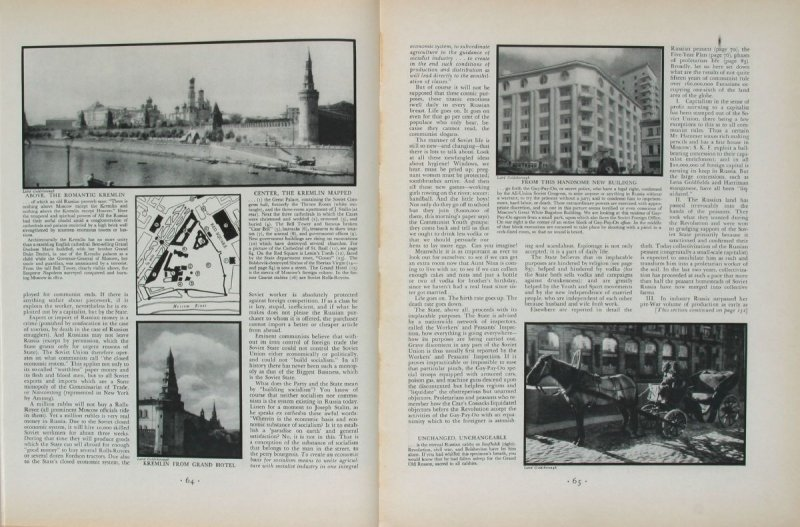 Page 33 in the book Fortune Magazine, Volume V, Number 3, March 1932