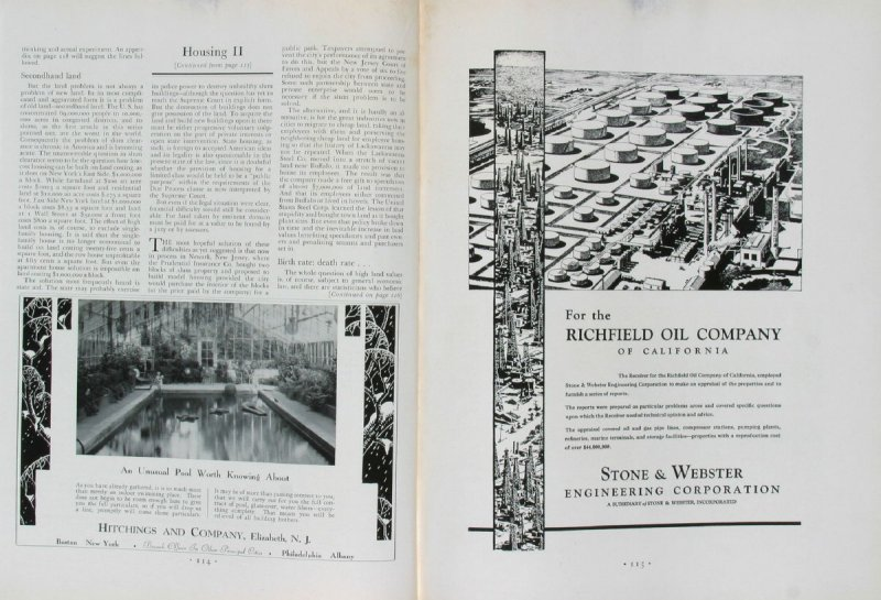 Page 58 in the book Fortune Magazine, Volume V, Number 3, March 1932