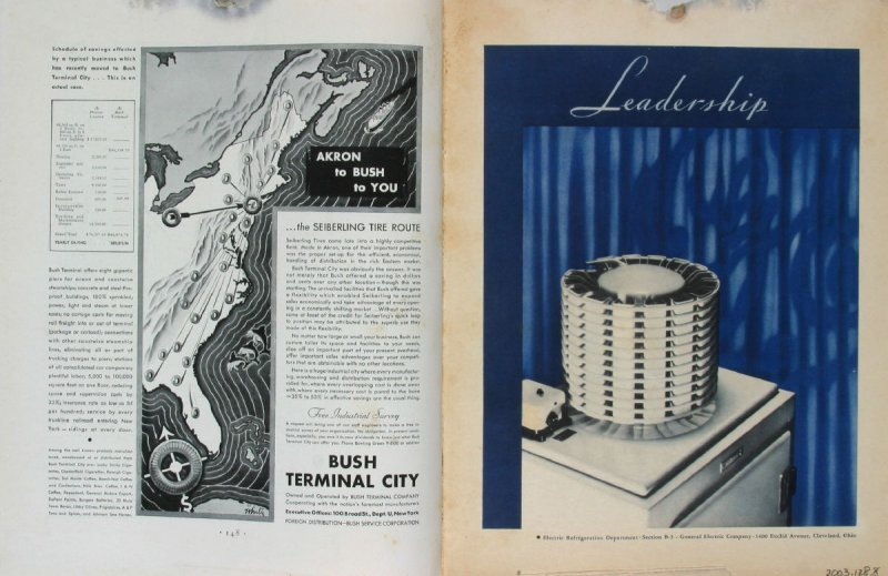 Page 75 in the book Fortune Magazine, Volume V, Number 3, March 1932