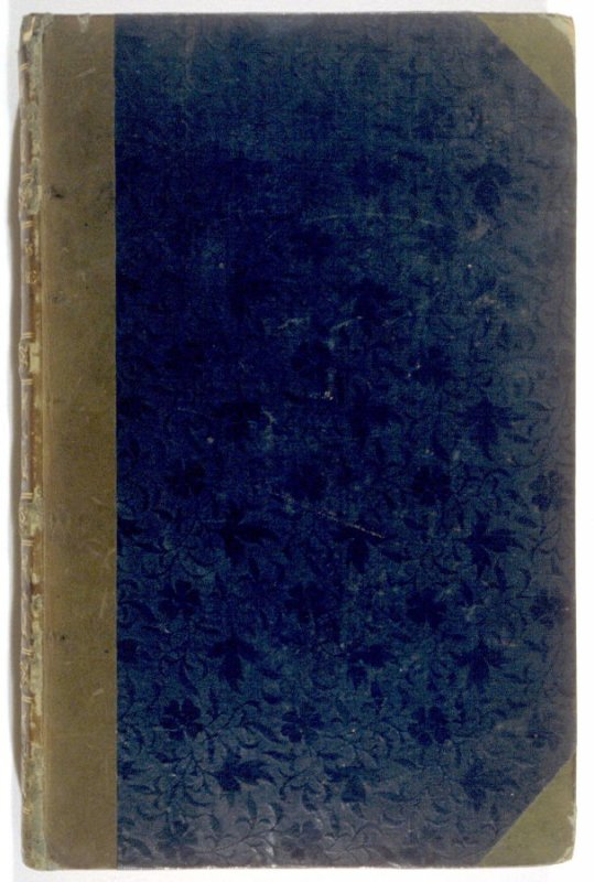 Tombleson's Views of the Rhine (London: W. Tombleson & Company, 1832)