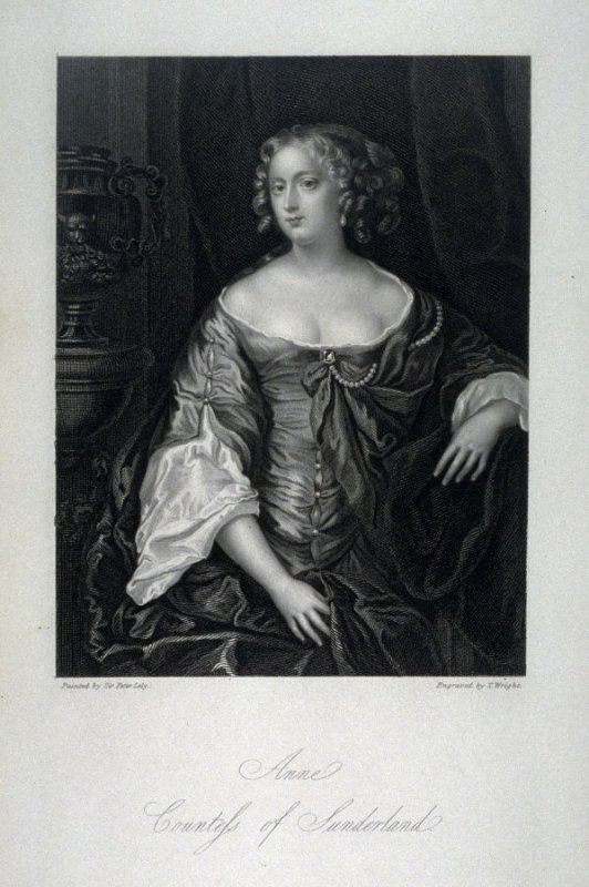 Anne, Countess of Chesterfield